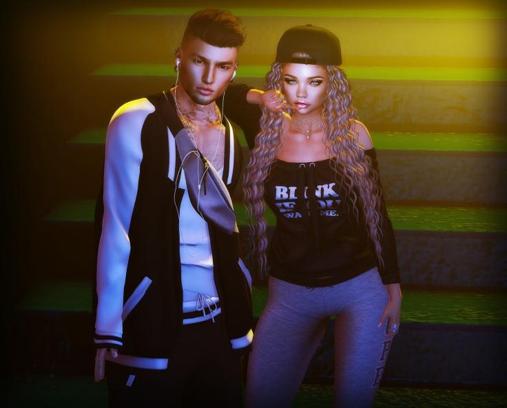AyRon & Sady