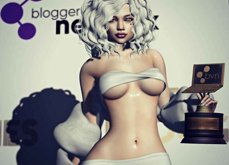 Bloggies 2018