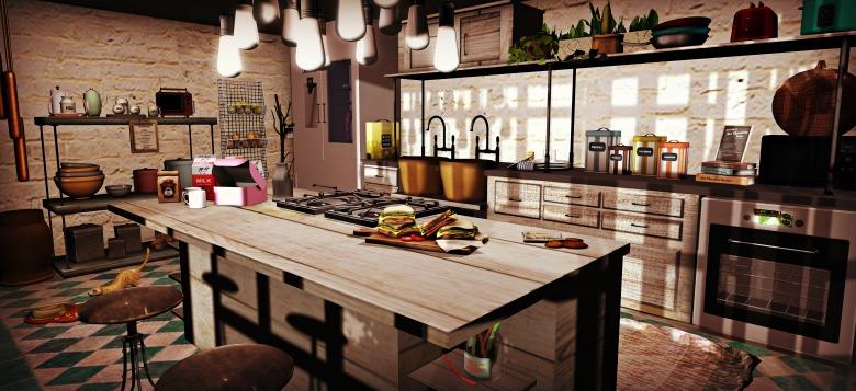 crave kitchen