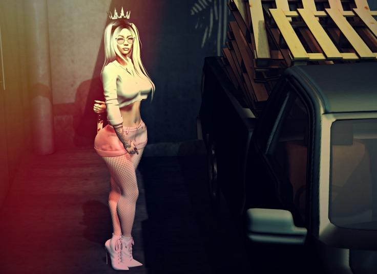 Homicidal Queen