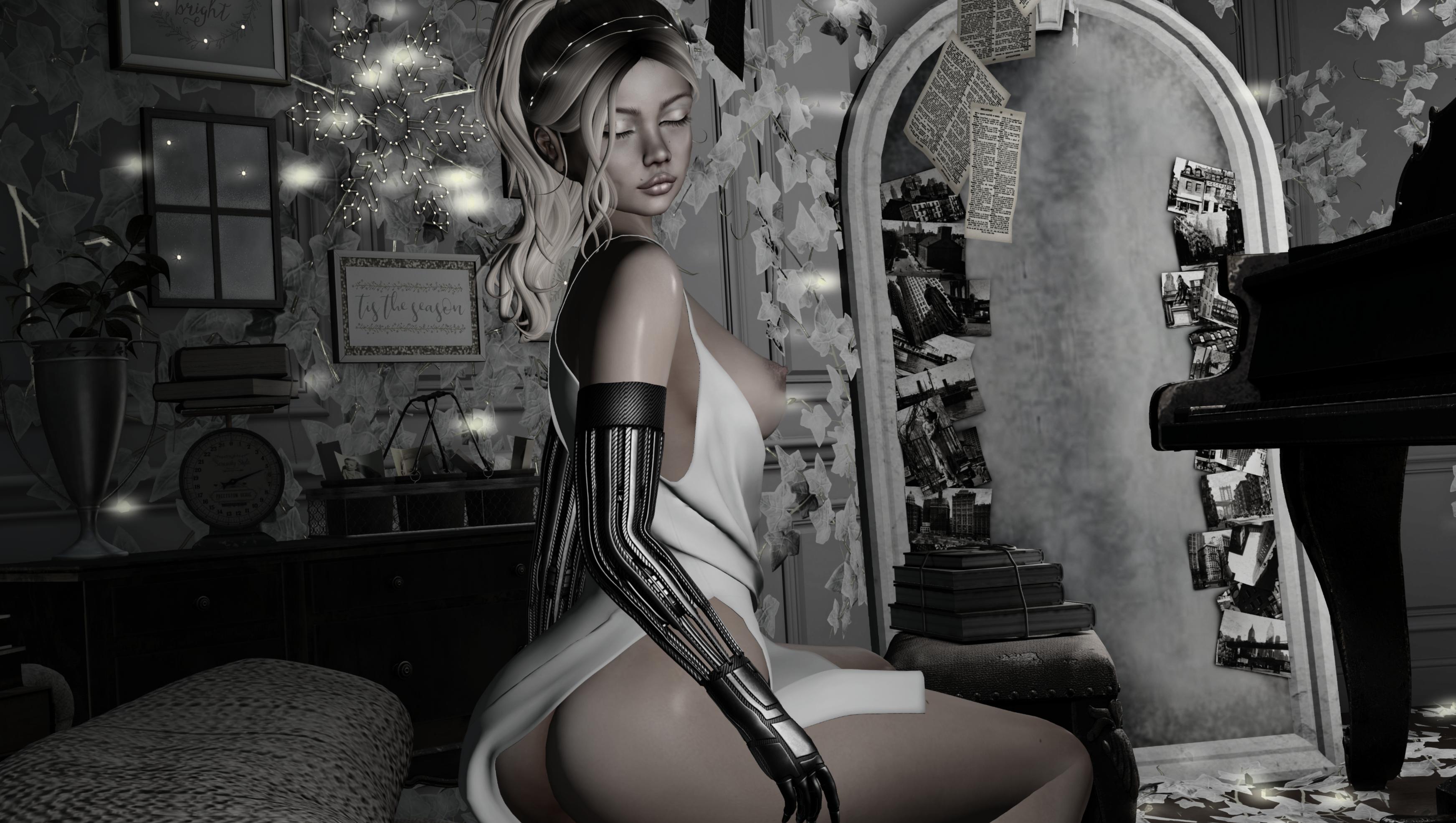 robogodess