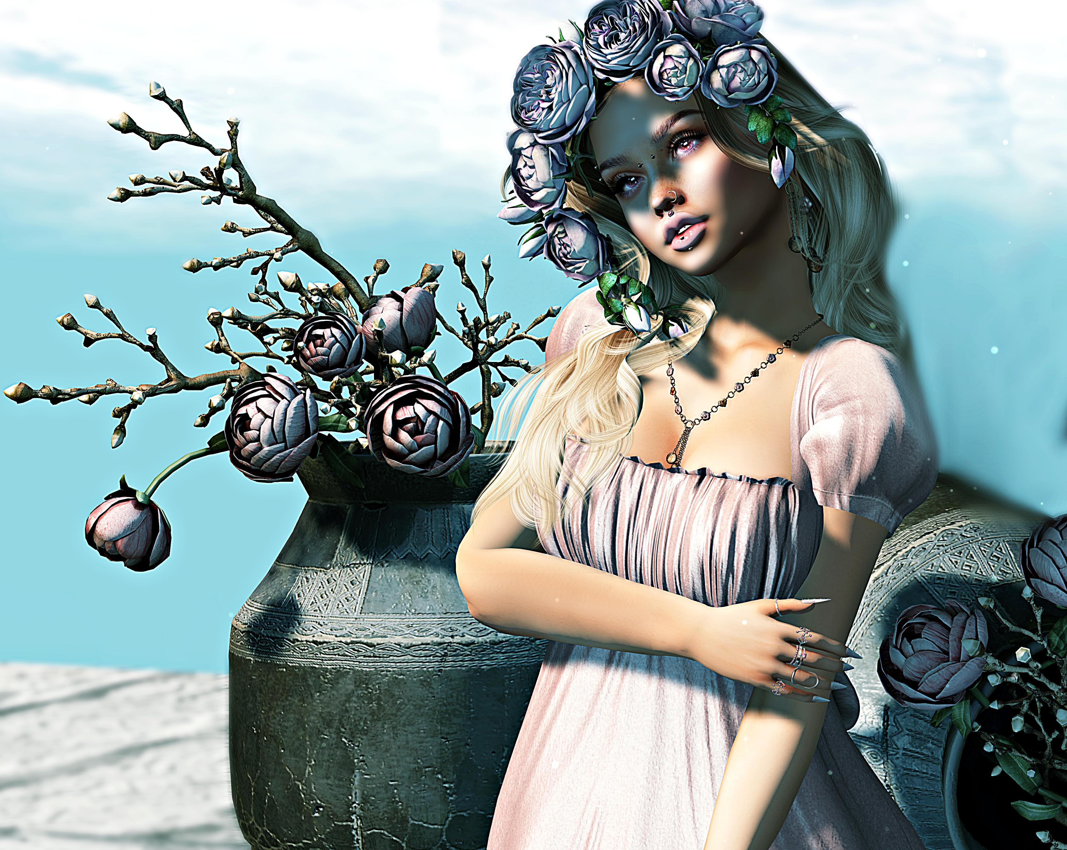 Belle Narcisse RD
